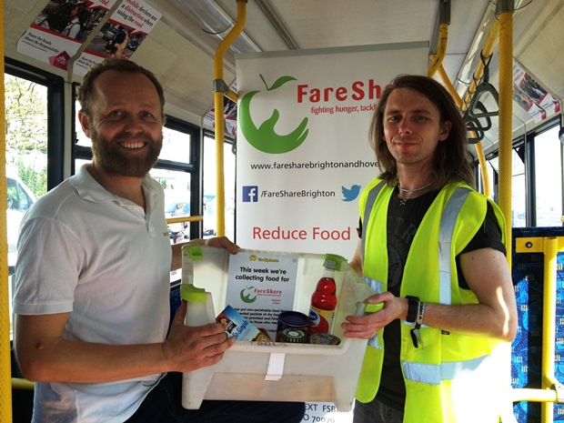 Fareshare small