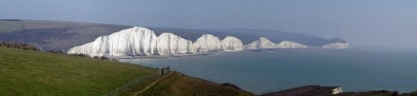 Seven Sisters - Edited
